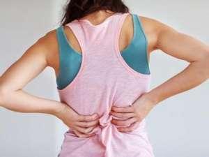 怎样缓解后背痛