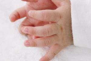 手足口病症状