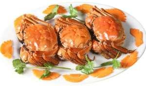 怎么吃螃蟹