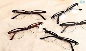针灸治疗近视眼