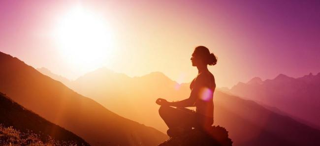 练瑜伽睡眠的注意事项