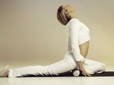 练习瑜伽的好处有哪些