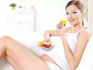多吃哪些食物可以更好怀孕