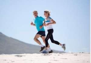 跑步如何锻炼肺活量