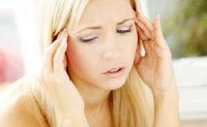 女性压力大的身体表现