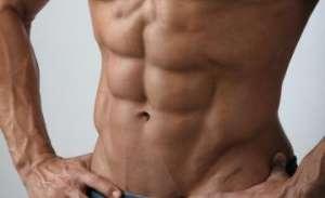 男士练腹肌的注意事项