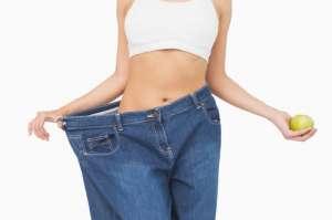 腹部减肥最快方法动作推荐二