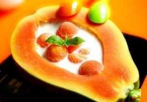 夏天减肥吃什么水果好呢