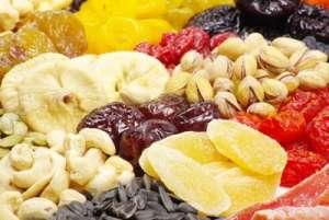 补肾补气作用的十种食物