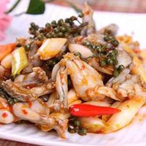 花椒的食用方法介绍