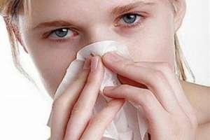 冬季过敏性鼻炎的调理方法