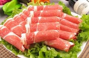 羊肉不能和什么食物一起吃