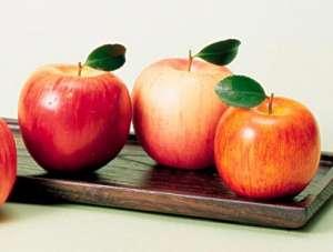 苹果营养价值及功效