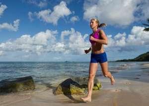 五点跑步技巧练就跑步达人