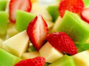 春季多吃什么样的水果蔬菜
