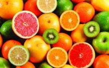 夏季减肥最好水果的伴侣