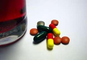 减肥药药物的作用机理