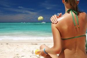 夏季如何保养皮肤