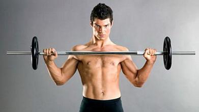 练胸肌对身体的好处