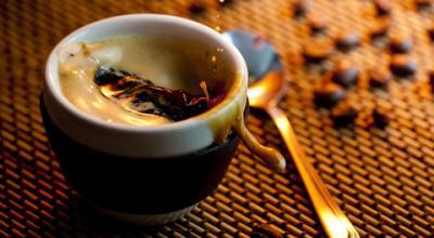 白咖啡的特色
