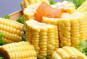 甜玉米的营养