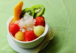 清热降火的水果