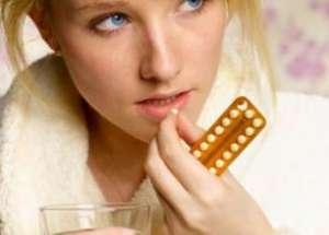 可使避孕药失效的药物