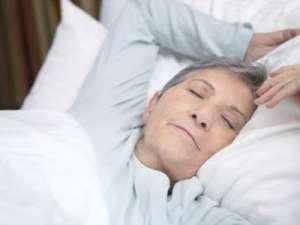 老年人失眠的治疗方法