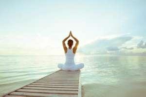 练瑜伽的7个好处