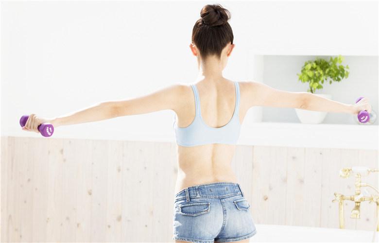 瘦胳膊的瑜伽动作介绍