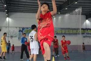 打篮球有何好处