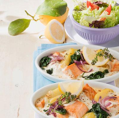盘点5种超赞刮油午餐食物