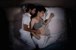 怀孕期同房的注意事项