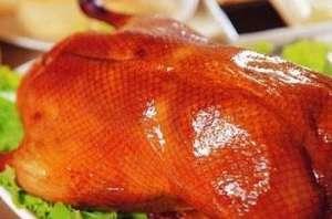 鸭肉的营养价值