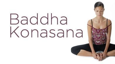 练习束角式瑜伽的注意事项