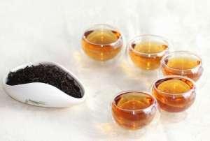 红茶的泡制方法