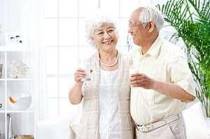 老人怎么补钙