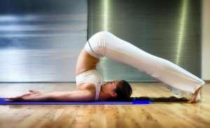 练瑜伽有什么好处