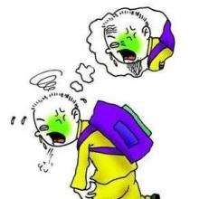 支气管炎的一些常见的发病原因