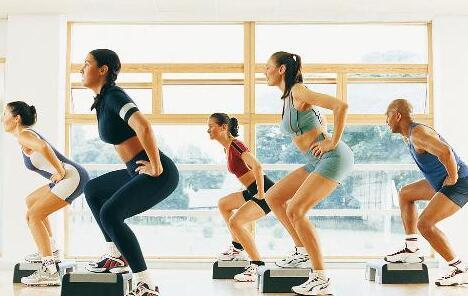 一个月减肥的运动计划有哪些
