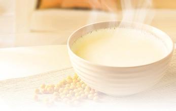 喝黄豆豆浆需要注意什么呢