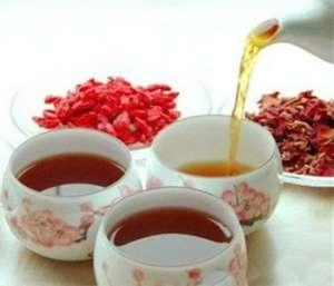 荷叶山楂减肥茶能减肥吗