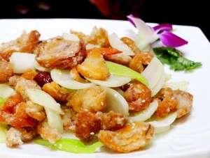 经常食用虾可以补肾壮阳