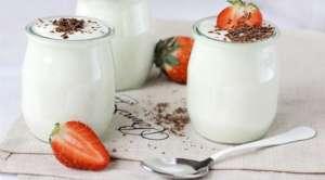 为什么喝酸奶减肥