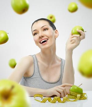 三日苹果减肥的方法
