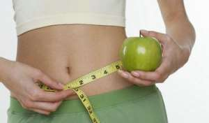 腹部减肥的食物有哪些