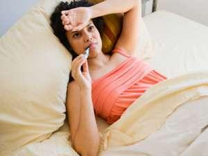 孕妇感冒咳嗽饮食注意事项