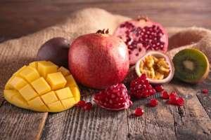 秋季吃什么水果能去火