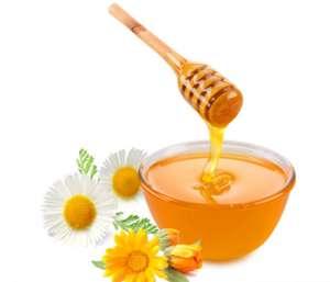 蜂蜜减肥方法食谱