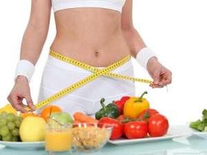 日常健康饮食减肥守则